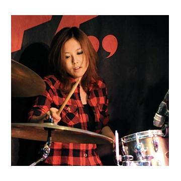 드럼강사 - 김하늘